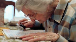 Rentenalter 67 ist kein Tabu mehr