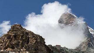 Zwei Tote am Matterhorn – wahrscheinlich hat sich nicht bloss die Verankerung des Fixseils gelöst