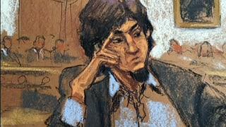 Todesstrafe für den «Boston-Bomber»