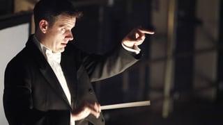 Philippe Jordan: Ein Zürcher dirigiert sich in den Opern-Olymp