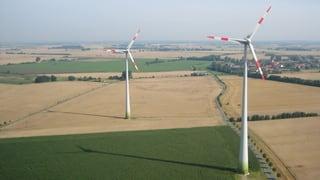 Repower deleghescha distribuziun en Germania
