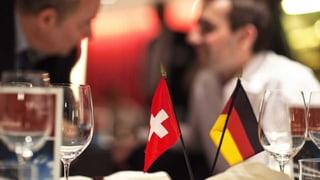 Fehlt den Deutschschweizern der Mut?