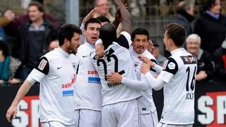 «Der FC Aarau ist bereit für den Aufstieg»