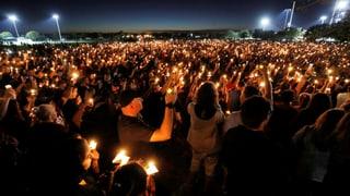Die Fakten zum Schulmassaker in Florida