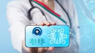 Elektronisches Patientendossier – was solls bringen?  (Artikel enthält Audio)