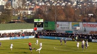 FC Wohlen erhält keine Lizenz für nächste Saison - Aarau schon