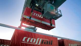 Schwere Lohndumping-Vorwürfe gegen Crossrail