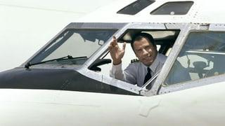 John Travolta wird 60