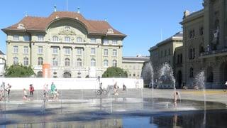 26 Jahre rot-grünes Bern: «Betriebs-Unfall» wird zur Regel