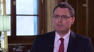 SNB-Präsident Jordan warnt vor griechischem Exit