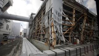 Wohin mit dem verseuchten Grundwasser aus Fukushima?