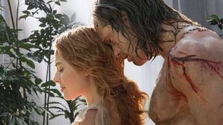 «The Legend of Tarzan»: Viel Gebrüll, wenig Schwung