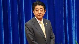 «Japan bleibt ein Risiko»