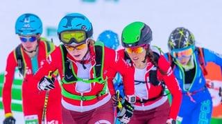 Arina Riatsch è vice-campiunessa mundiala