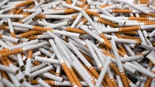 Werbeverbot für Tabak stürzt im Parlament ab
