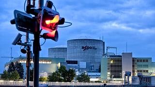 Axpo-Chef droht mit Schadenersatzklagen in Millionenhöhe