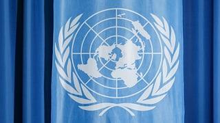 USA ziehen sich aus UNO-Vereinbarung zurück