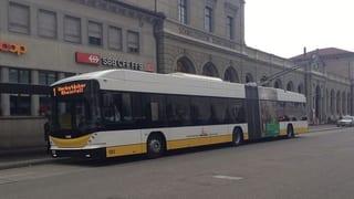 Busse für 5-jährige «Schwarzfahrerin» (Artikel enthält Audio)
