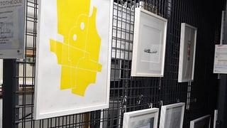 Was darf Oberwalliser Kunst kosten?