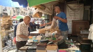 Video «Palästina: Milliardenhilfe mit unerwünschten Nebenwirkungen» abspielen
