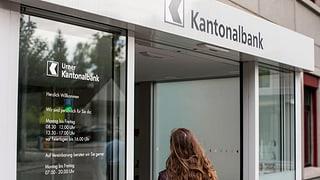 Urner Kantonalbank verärgert Kunden und Politik