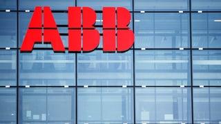 Gewinntaucher bei ABB