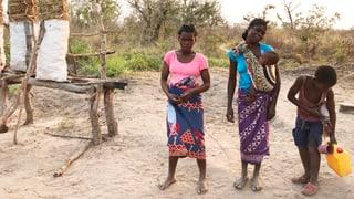 Die «geheimen Schulden» von Mosambik (Artikel enthält Audio)