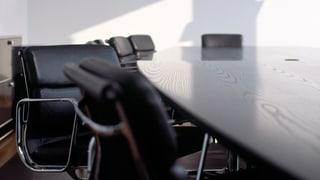 Christian Wanner bedauert (zu) hohe Sitzungsgelder