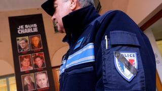 Terror in Frankreich: Die Fakten