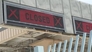Ausnahmezustand in El Paso