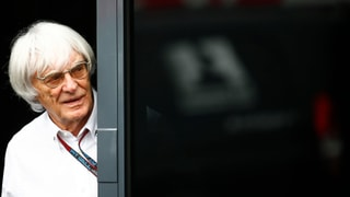 Formel-1-Boss Ecclestone auf der Anklagebank