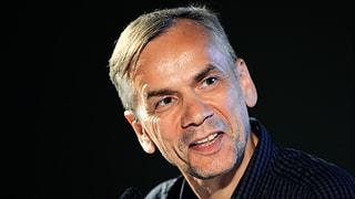 Der «Deutsche Buchpreis 2014» geht an Lutz Seiler