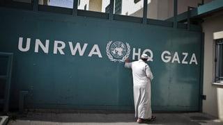 Protest gegen fehlende Hilfe im Gazastreifen