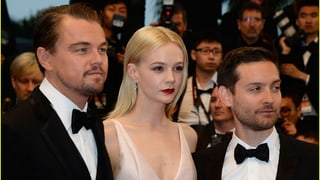 Video «Internationale Filmfestspiele von Cannes 2013» abspielen