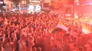«Das Eskalationspotential in Ägypten ist gross»