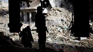 Syrien: «Beunruhigende Lage» – beunruhigende Videos