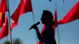Myanmar am Übergang zur Demokratie, allerdings ohne die Muslime