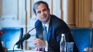 CVP-Kandidat Pfister hätte «mehr Wettbewerb begrüsst»