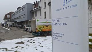 Beliebt aber teuer: Das Dilemma der Geburtsabteilung Riggisberg