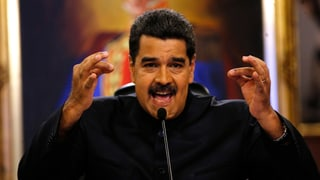 Escalaziun en la Venezuela