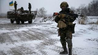 Stadis Unids èn preoccupads davart la situaziun en l'Ucraina