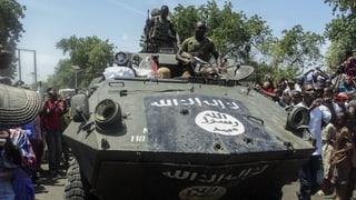 Mazzà 200 cumbattants da Boko Haram