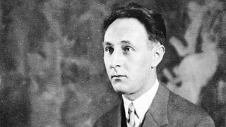 «Der Komponist Bohuslav Martinu ist beim Hören fassbar»