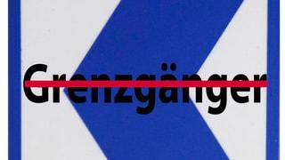 Zürcher Kantonalbank wirft Grenzgänger raus