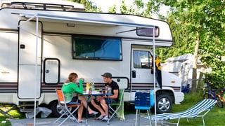 Höhere Gebühren für Wohnmobile und Offroader ab 2014