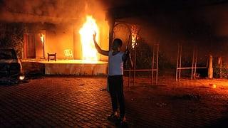 USA fassen mutmasslichen Drahtzieher von Bengasi-Anschlag