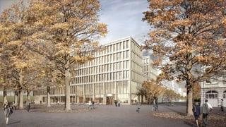 Neuenburger sagen Nein zum Justizgebäude in La Chaux-de-Fonds