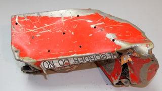 Flug 4U 9525 – Erste Untersuchungsberichte