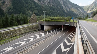 Segund tunnel dal Gottard saja anticonstituziunal