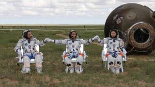 China auf dem Sprung zum Mond